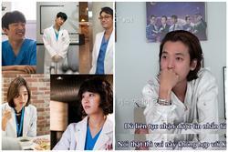 Sự thật thú vị về 'Hospital Playlist': Không ai là 'giáo sư', Shin Hyun Bin 'bốc' giòi