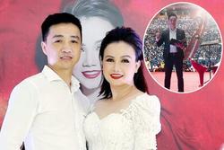 Chồng trẻ đấm Hoàng Yến hộc máu là CEO kiêm diễn giả, từng có con riêng