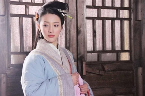 Phan Kim Liên xinh đẹp nhất kể chuyện cảnh nóng-1