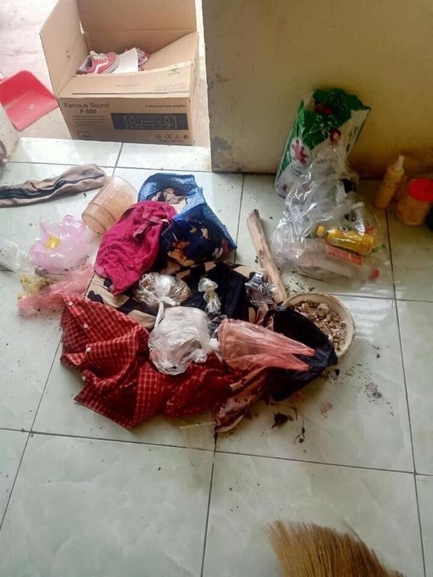 Cho gái xinh thơm tho thuê phòng, chủ trọ Bắc Ninh thất kinh ngày nhận nhà-1