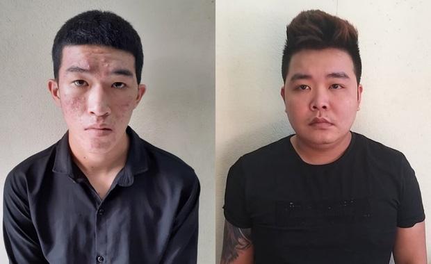 Giải cứu 6 bé gái ở Nam Định: Tiểu sử tối như mực của 2 ông trùm-1
