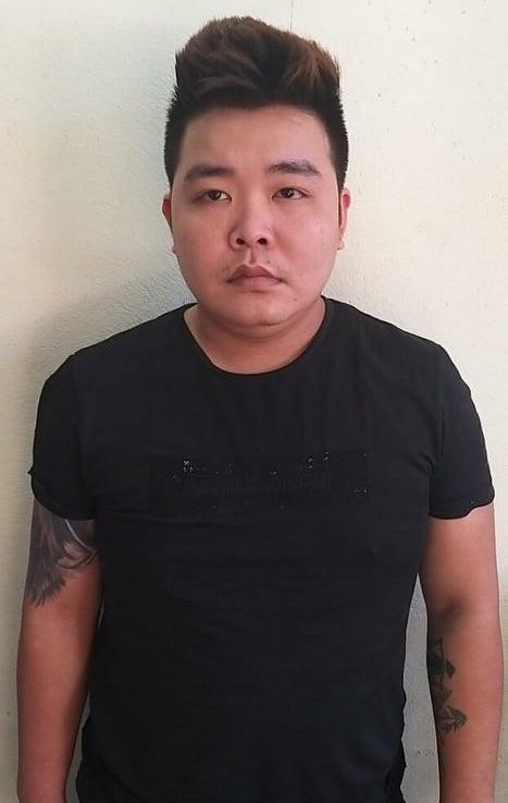 Giải cứu 6 bé gái ở Nam Định: Tiểu sử tối như mực của 2 ông trùm-2