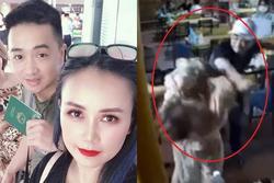 Dân mạng rủ nhau 'xử' chồng cũ Hoàng Yến sau clip đấm vợ