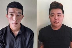 Giải cứu 6 bé gái ở Nam Định: Tiểu sử 'tối như mực' của 2 ông trùm