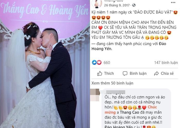 Chồng thứ 4 vẫn cuồng si Hoàng Yến dù đã ly hôn?-10