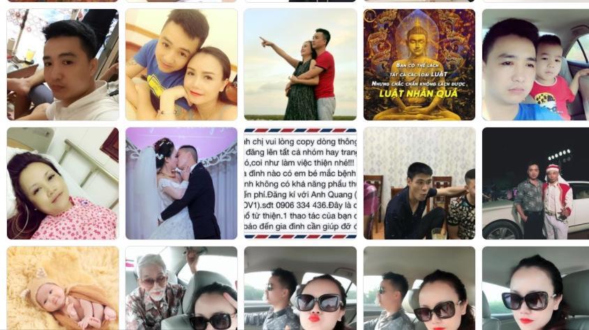 Chồng thứ 4 vẫn cuồng si Hoàng Yến dù đã ly hôn?-5