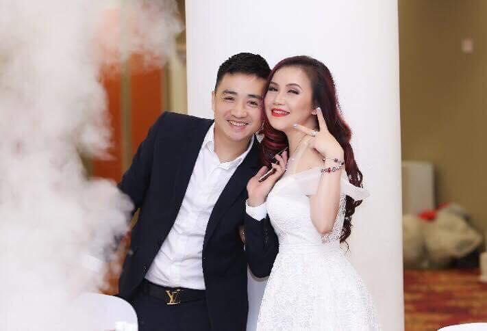 Chồng thứ 4 vẫn cuồng si Hoàng Yến dù đã ly hôn?-4