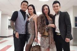 Khắc Việt hé lộ 2 người đàn ông nghe lời vợ nhất showbiz