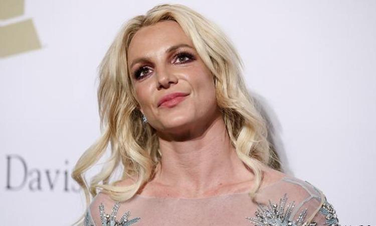 Britney Spears bị hit lớn nhất sự nghiệp vận vào thân-1