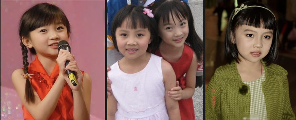 Số phận hai bé gái sau 13 năm vụ hát nhép chấn động-1