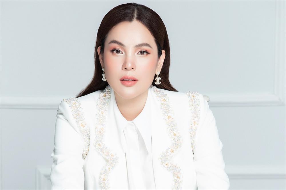 Hoa hậu Phương Lê khuyên Hoàng Yến: Phải đánh lại, kiện tới cùng-5