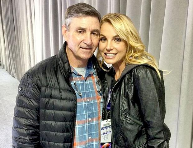 Vụ kiện của Britney Spears: tòa án lên tiếng, cha ruột nữ ca sĩ phát biểu gây phẫn nộ-2