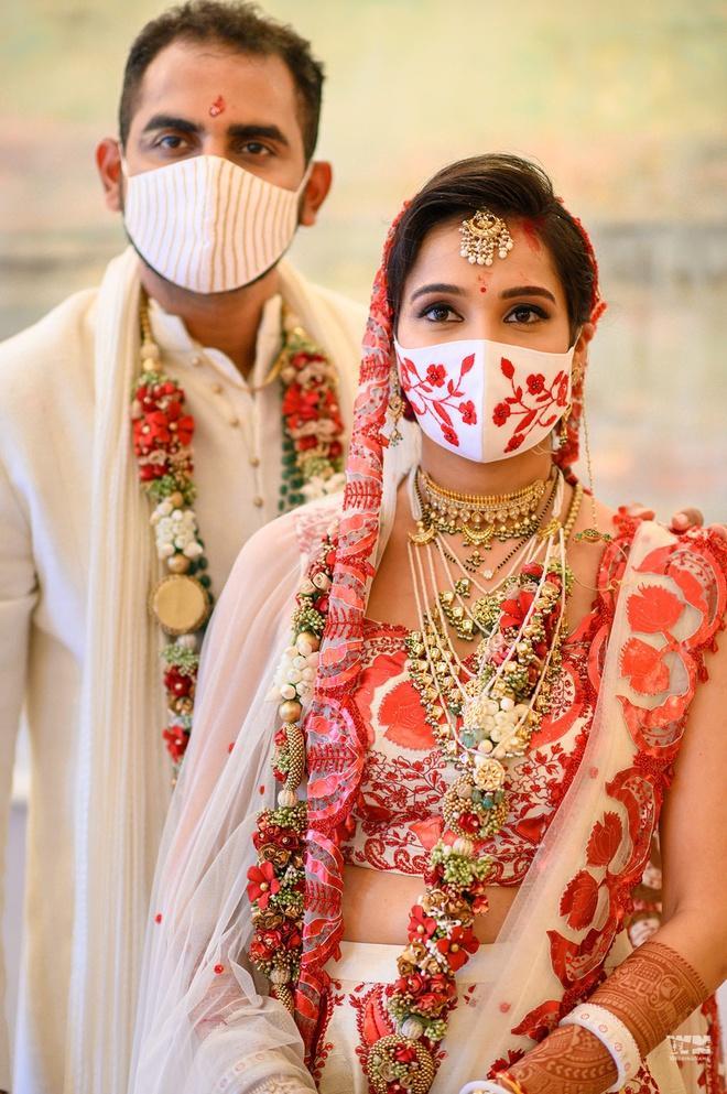 Người trẻ châu Á né đám cưới nghìn khách nhờ Covid-19-2