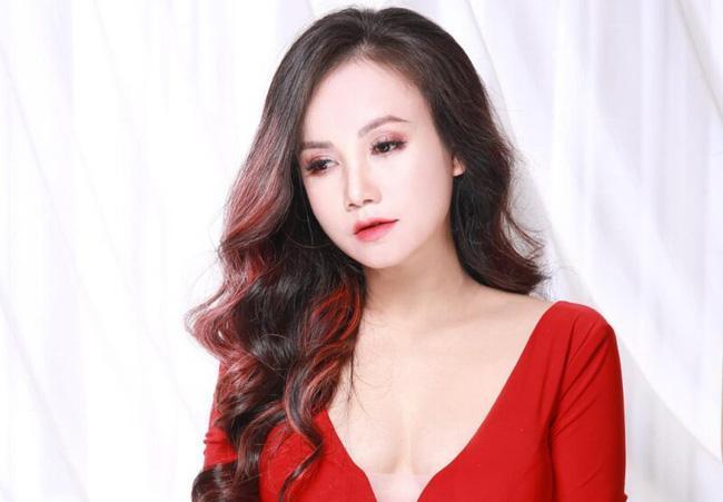 Luật sư nói về vụ việc diễn viên Hoàng Yến bị chồng cũ đánh, dùng dao rượt đuổi-2