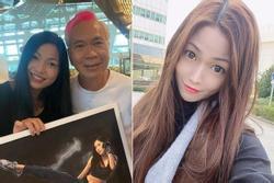 7 sao nam Hoa ngữ cưới vợ đáng tuổi con