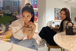 Mix túi tí hon 80 triệu: Ji Soo, Jessica chảnh hết cỡ - Suzy nhợt nhạt kém sắc
