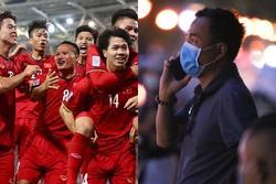 Tiết lộ lý do tuyển Việt Nam hết 7 ngày cách ly vẫn chưa thể về nhà