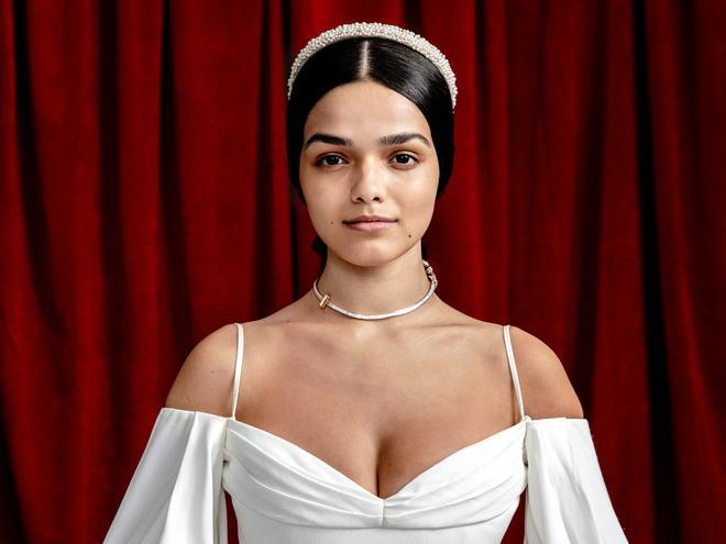 Tranh cãi dữ dội khi Disney chọn nữ diễn viên da màu đóng vai Bạch Tuyết-2