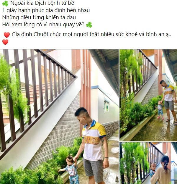 Người đàn ông Việt Nam sinh con tiết lộ vợ cũ muốn quay đầu?-2