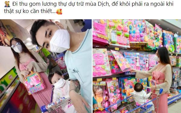 Người đàn ông Việt Nam sinh con tiết lộ vợ cũ muốn quay đầu?-3