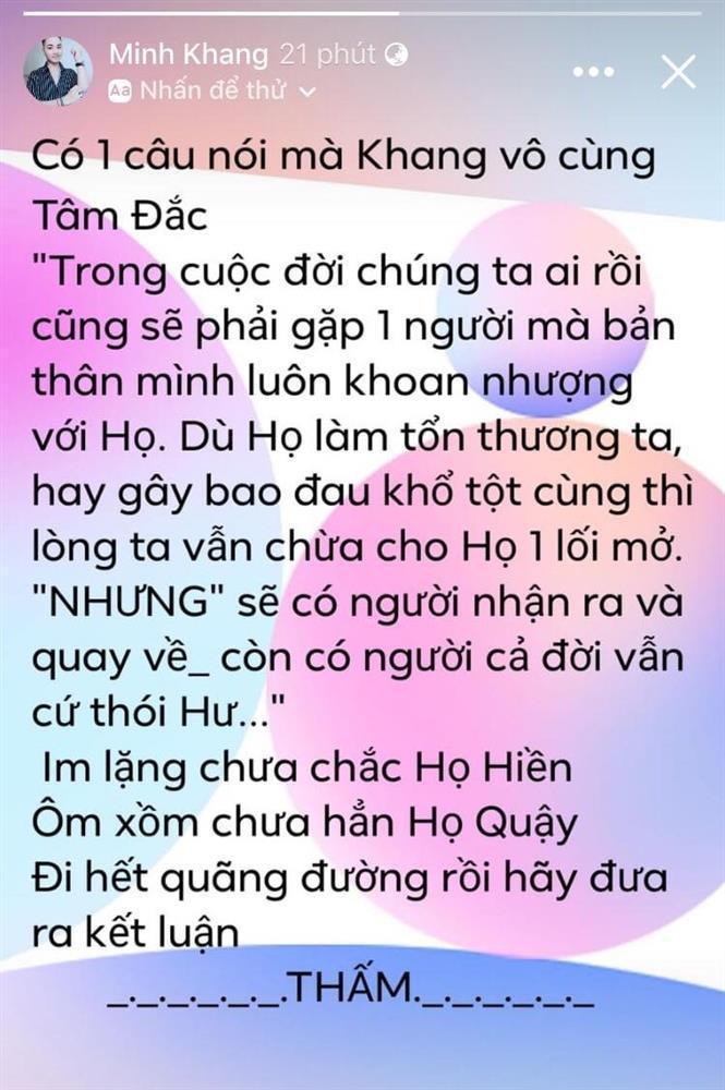 Người đàn ông Việt Nam sinh con tiết lộ vợ cũ muốn quay đầu?-1