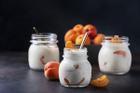 Mẹo làm sữa chua thơm mịn không cần máy