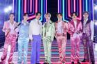 Netizen 'sang chấn' trước loạt trang phục phi bóng lòe loẹt của BTS
