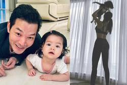Bạn gái bí mật sinh con gái thứ hai cho Trần Bảo Sơn