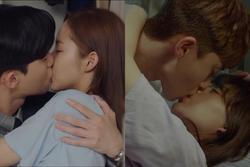 Những tài tử Hàn có nụ hôn ngọt ngào trên phim