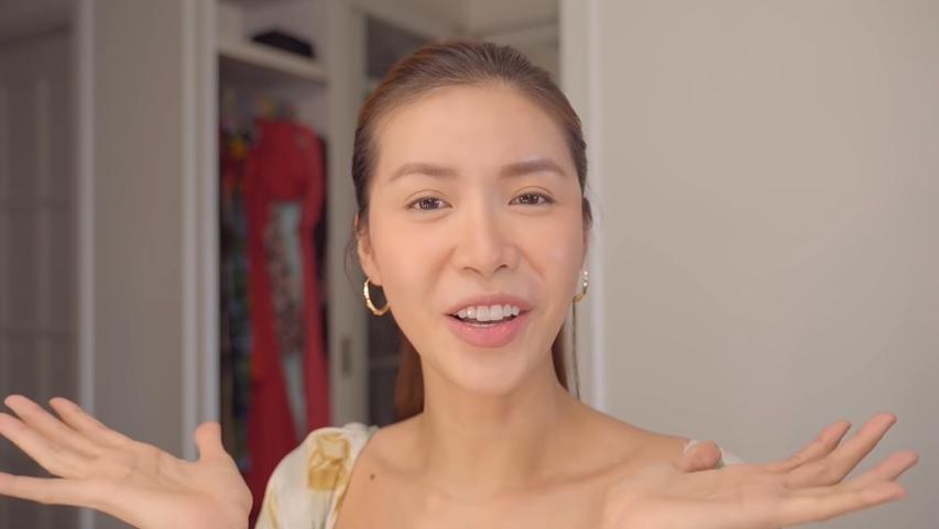 Lý do Minh Tú lỡ hẹn HHen Niê tại Hoa hậu Hoàn vũ Việt Nam 2017-1