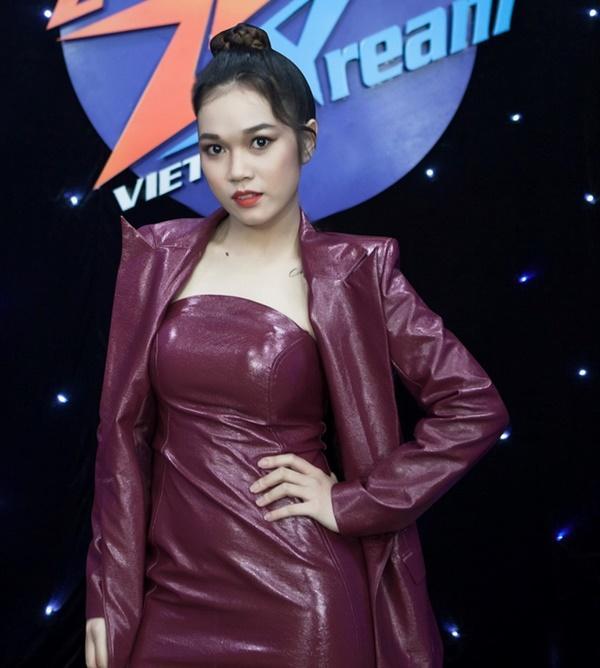 Cô gái Việt 21 tuổi trở thành ca sĩ thần tượng ở Hàn Quốc-3