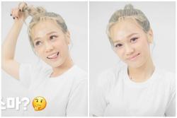 Cô gái Việt 21 tuổi trở thành ca sĩ thần tượng ở Hàn Quốc