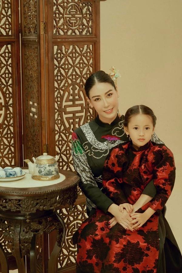 Gia thế Hoa hậu Hà Kiều Anh: Công chúa đời thứ 7, con vua cháu chúa-5