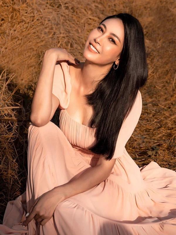 Gia thế Hoa hậu Hà Kiều Anh: Công chúa đời thứ 7, con vua cháu chúa-7