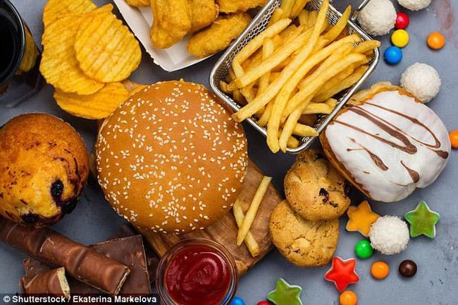 Khoa học chỉ mặt thực phẩm tàn phá làn da không thương tiếc-1