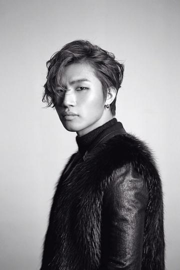 Khoảng thời gian tuyệt vọng của Dae Sung nhóm Big Bang-2