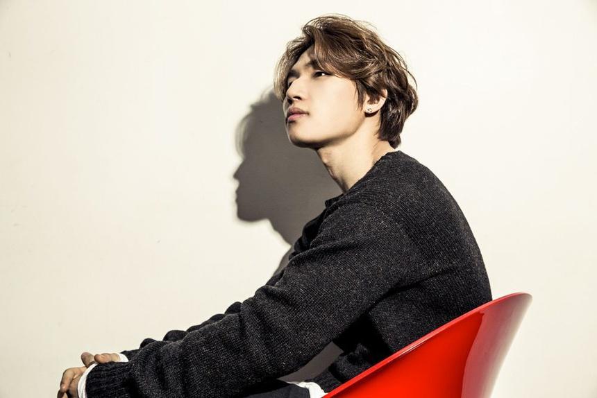 Khoảng thời gian tuyệt vọng của Dae Sung nhóm Big Bang-3
