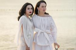 Tình bạn 20 năm của Thanh Lam và Phượng Chanel