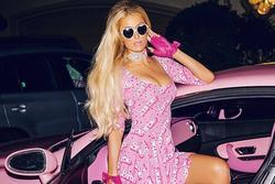 Paris Hilton tiêu xài 300 triệu USD cho tiệc tùng, sở thích xa xỉ