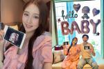 Một hot girl đình đám giới trẻ Việt đã sinh con-8