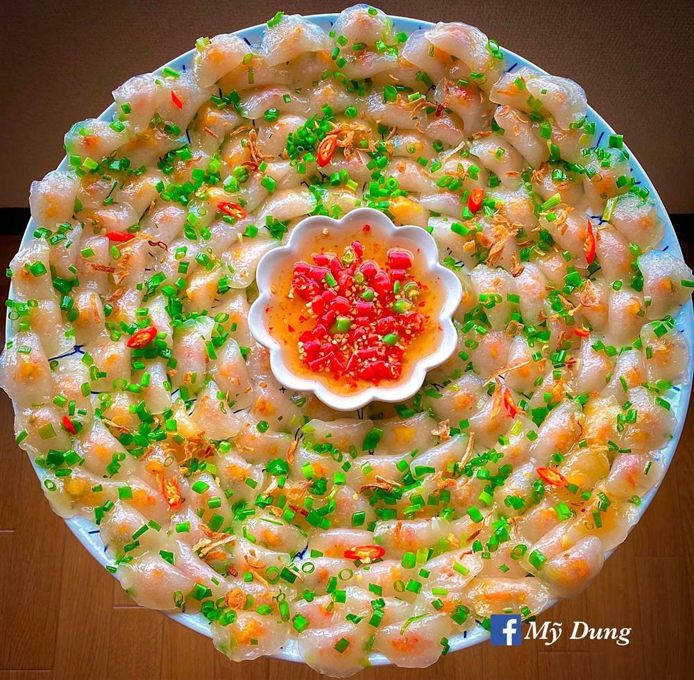 Ngất ngây loạt món ăn được trình bày đẹp như tranh vẽ của gái đảm tại Nhật-8