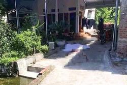 Con rể thảm sát cả nhà vợ ở Thái Bình: Vợ nộp đơn ly hôn liền bị 'xử'