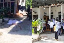 Con rể thảm sát cả nhà vợ ở Thái Bình: Chân dung kẻ sát nhân