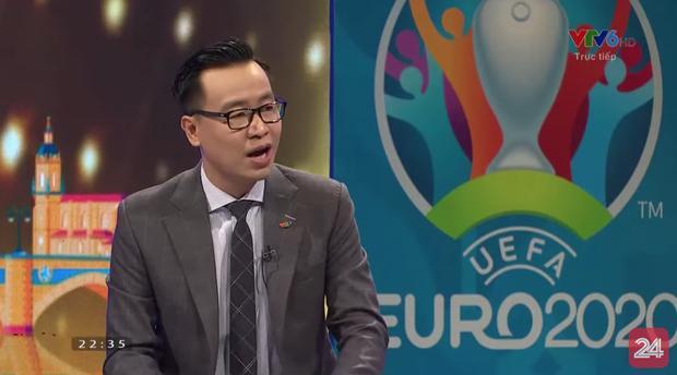 Dàn BLV bóng đá: Biên Cương như con thần gió, Quốc Khánh không phải dân nhà nòi-1