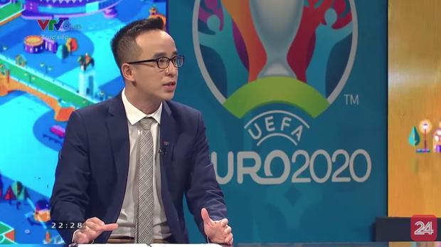 Dàn BLV bóng đá: Biên Cương như con thần gió, Quốc Khánh không phải dân nhà nòi-2