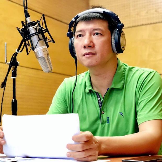Dàn BLV bóng đá: Biên Cương như con thần gió, Quốc Khánh không phải dân nhà nòi-4