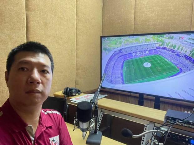 Dàn BLV bóng đá: Biên Cương như con thần gió, Quốc Khánh không phải dân nhà nòi-5