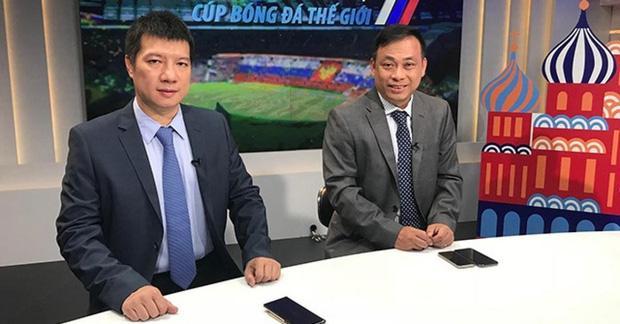 Dàn BLV bóng đá: Biên Cương như con thần gió, Quốc Khánh không phải dân nhà nòi-6