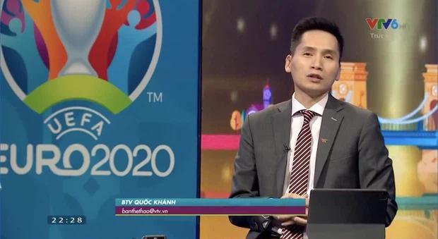 Dàn BLV bóng đá: Biên Cương như con thần gió, Quốc Khánh không phải dân nhà nòi-8