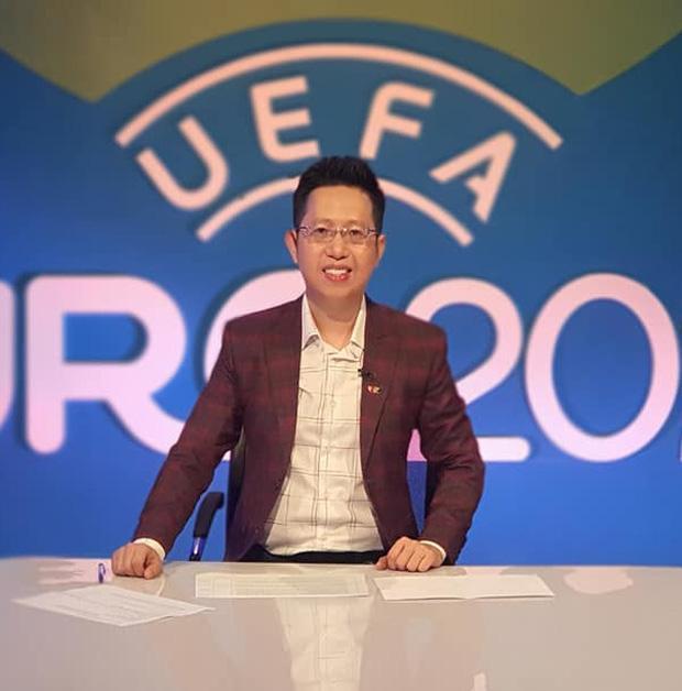 Dàn BLV bóng đá: Biên Cương như con thần gió, Quốc Khánh không phải dân nhà nòi-9